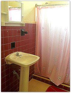 Detalle del baño. Cienfuegos, Sink, Villa, Vanity, Bathroom, Home Decor, Sink Tops, Dressing Tables, Washroom