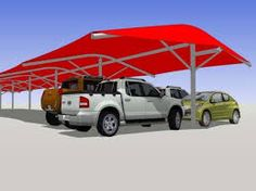 We are one of the primary manufacturers and suppliers of a wide range of #CarParkingTensileStructures in India. We bring forth a wonderful collection of Tensile Car Parking Structures in great design and different size. Our Tensile products are manufactured using great quality raw material sourced from reliable and certified vendors of the industry. Visit http://carparkingtensilestructure.in for further information.
