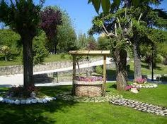Garden preciosus on pinterest for Jardines sencillos