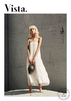 VISTA COLLECTION | PHOTOGRAPHY: KATINKA BESTER | STILLS: CAROLINE VIITANEN | MODEL: JANKE DU TOIT | HAIR & MAKE-UP: SHAHNAZ COLA WRENSCH | STYLING: MARY-ANNE GROBLER Collections Photography, Jewelry Collection, Strapless Dress, Hair Makeup, Model, Dresses, Campaign, Mary, Style