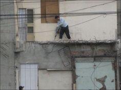 Safety first - FAIL