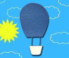 transportation crafts for preschoolers - Google Search
