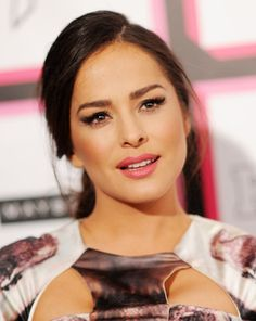 Danna Garcia Photos: 'People En Espanol' Celebrates the Beautiful People