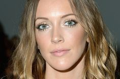 Katie Cassidy: How to Get the Perfect Brow - theFashionSpot