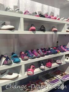 pediped Footwear at ABC Kids 2016