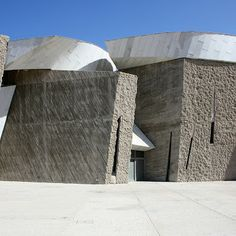 Magma Arts and Congress Center by Artengo Menis Pastrana Arquitectos