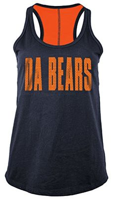 Chicago Bears Womens Jerseys