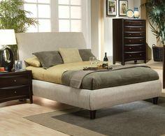 Phoenix Bed