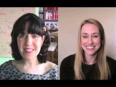 Grown Up Gigs with Andrea Owen, life coach & published author!