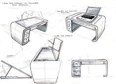 Résultats de recherche d'images pour « furniture sketching »