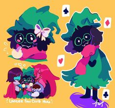 Another adorable drawing of Ralsei. Undertale Fanart, Undertale Au, Fox Games, Blobfish, Spyro The Dragon, Toby Fox, Funny Cute, In This World, Anime