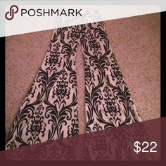 Dress pants Fashionomics, good for special occasions or too wear at the beach. Multifunctional Fashionomics Pants Wide Leg