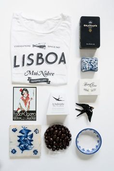 Wondering what to buy in Portugal? There are lots of things that will tempt you. If you happen to be heading to Lisbon, you can expect to find tons of touristy shops with loads of lower qu