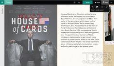 微軟的下一代簡報軟體 Sway怎麼用 ,實測給你看 - 第 2 頁 | T客邦 - 我只推薦好東西 Presentation Software, Skills To Learn, House Of Cards, Story House, Drama, Politics, Author, Mood, Learning