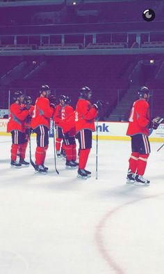 #hockey #chicago #blackhawks # myboys