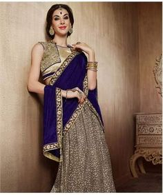 Lumpa Lehenga, Choli with Dupatta   I found an amazing deal at fashionandyou.com and I bet you'll love it too. Check it out!