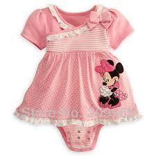 3ef7401ea Resultado de imagen para ropas de bebes recien nacidos mujer Vestidos De  Fiesta Para Bebés