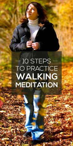 Walking Meditation – What Is It And How To Do It? Inspirational quotes self love self care hope spirit spiritual meditate Buddhism Buddhist yoga heal healing happy happiness Zen Meditation, Meditation Musik, Walking Meditation, Meditation For Beginners, Meditation Benefits, Meditation Techniques, Meditation Practices, Buddhism For Beginners, Meditation Exercises