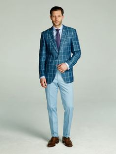 Gieves  Hawkes Private Tailoring SS14