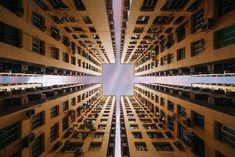Mesmerizing Skyscrapers In Hong Kong By Peter Stewart | iGNANT.de