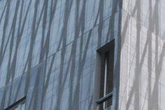 Concrete facades: GC Pro™ Child Center Voudende by Graphic Concrete™ at STYLEPARK