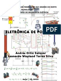 867f0528076  Ortiz  Eletrônica de Potência (2000)