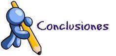 conclusiones - Buscar con Google