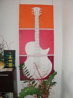 gitar decor