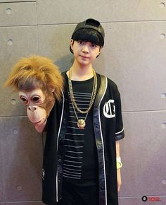 King Masked Rookie UP10TION 'Bit-to'  #UP10TION #업텐션 #Bit-to #비토