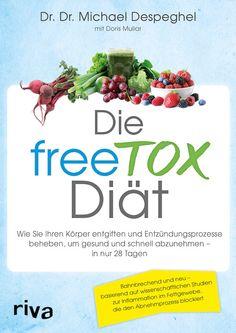 Die freeTOX Diät