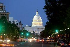 Top 10 Cities for Single Women: #5 Washington, DC