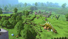 dragon quest builders photos