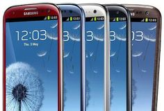 The Samsung GALAXY S3 Android 4.2.2 update will, according to insider information, fail, but it should give a GALAXY S3 update to Android 4.3