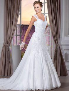 Vestido de noiva modelo: Josie