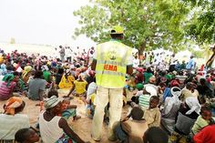 Mubi: Number of Displaced on the Increase   The number of internally displaced persons in the northern part of the country has increased rapidly, as residents of Mubi town flee their homes over consistent attacks by militants.  - See more at: http://firstafricanews.ng/index.php?dbs=openlist&s=5901#sthash.trVu0Jot.dpuf