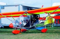 Ultralight Aircraft Market Forecast To Be Worth $389.26 Million By 2020 | Aero-News Network