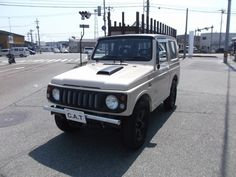スズキ ジムニー 660 ワイルドウインド 4WD 1996年式 走行4.4万km (石川県 (有)C.A.T ) - 中古車情報 - carview!
