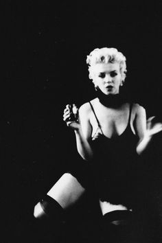 missmonroes:  Marilyn Monroe photographed by Milton Greene, 1956