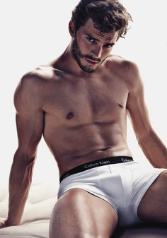 I don't actually want this to happen but jamie is yum.   Here's Why Jamie Dornan Should Be The New Christian Grey