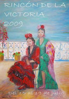Feria de Rincon de la Victoria 2009