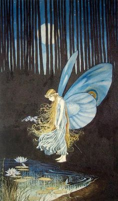 The Last of the Fairies
