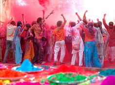 Holicelebration, Jaipur India