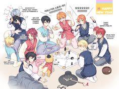 Star Comics, Ensemble Stars, Light Novel, Touken Ranbu, Manga Anime, Knight, Best Friends, Novels, Game