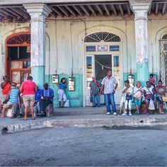 No existe el estrés. No stress #cuba #hdr #travel #caribbean #trinidad #loves_habana #total_cuba #estaes_america #windows #travelgram #loves_caribbeansea #ig_cuba #loves_cuba