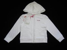 Girls cotton jacket