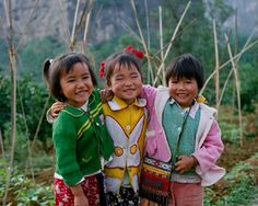 chinese children pictures | The one child policy does not mean that China loves its children less ...