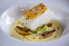Cod curry by Nathan Outlaw Restaurants | Credit David Griffen