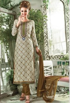 Green Designer Suit - Desi Royale