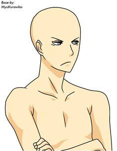 Boy Drawing, Drawing Base, Manga Drawing, Drawing Sketches, Anime Boy Base, Manga Poses, Drawing Reference Poses, Art Clipart, Cartoon Drawings