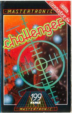 Challenger (C64)